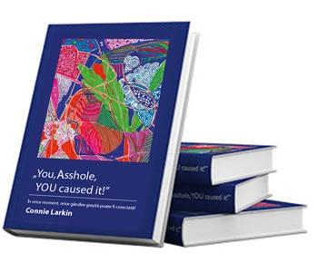 book written by Connie Larkin
